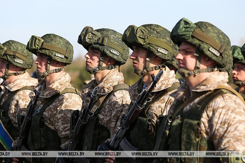 CSTO army logistics exercise scheduled for 17-20 August