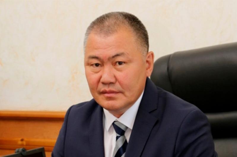 海拉特·别格莫夫出任铁米尔套市市长