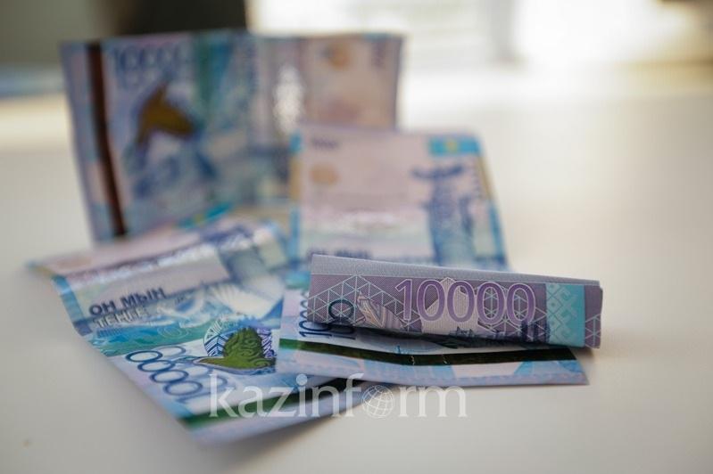 В хищении  бюджетных средств подозреваются сотрудники ЖКХ Алматинской области