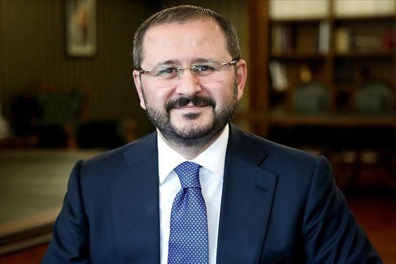 Гендиректор Агентства «Анадолу» поздравил МИА «Казинформ» с юбилеем