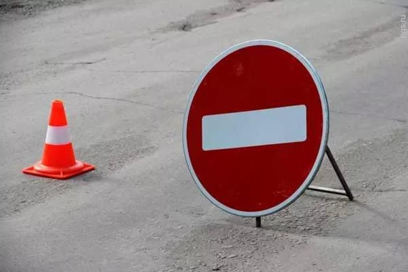 Движение перекроют до 1 сентября на одной из улиц Нур-Султана