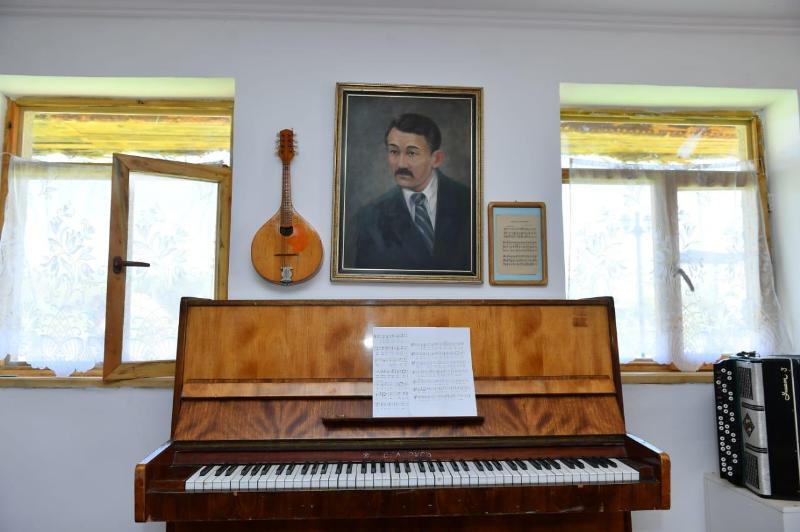 Turkestan to name music school after Shamshi Kaldayakov