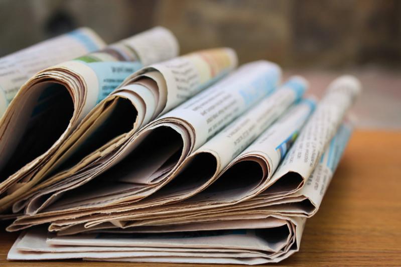 Аида Балаева высказалась по поводу принудительной продажи газет учебным заведениям