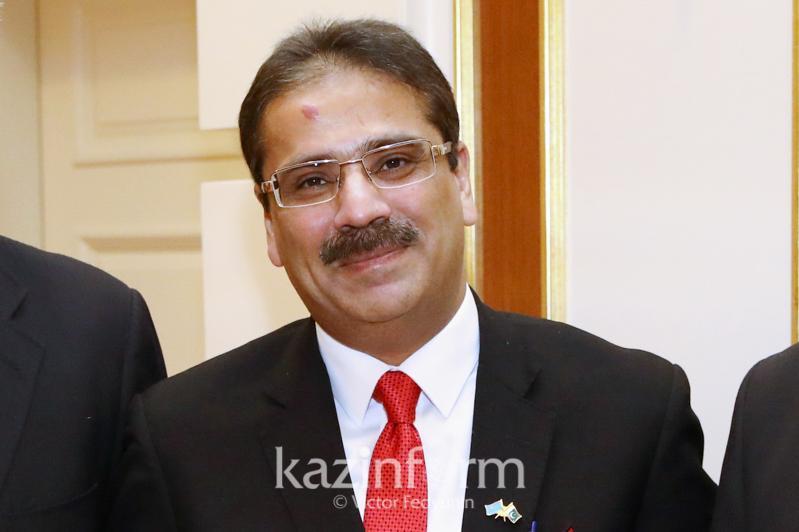 Победить пандемию коронавируса можно будет только путем скоординированного сотрудничества на глобальном уровне – посол Пакистана в РК