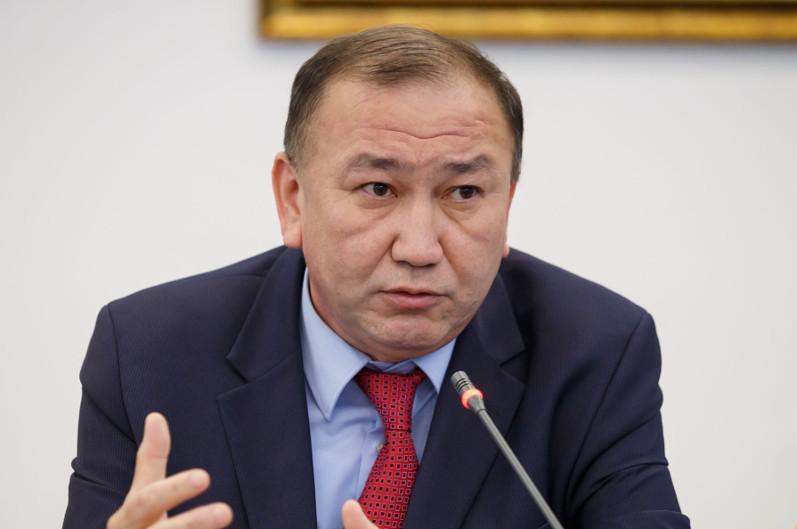Марат Башимов: Мы должны перейти от самоизоляции к самозащите