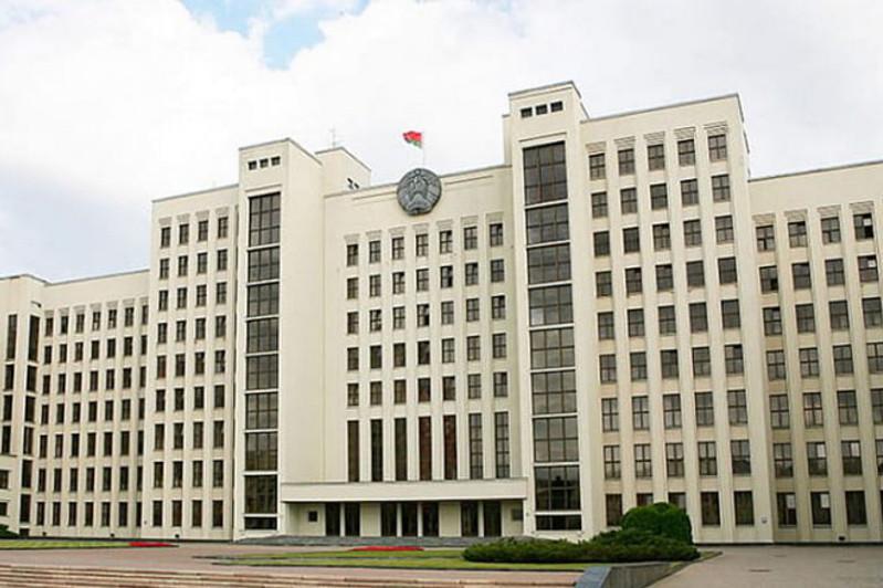 白俄罗斯政府解散
