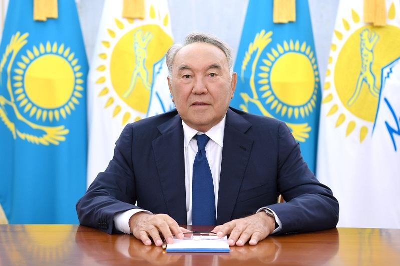 Elbasy Nursultan Nazarbaev Úndeý joldady