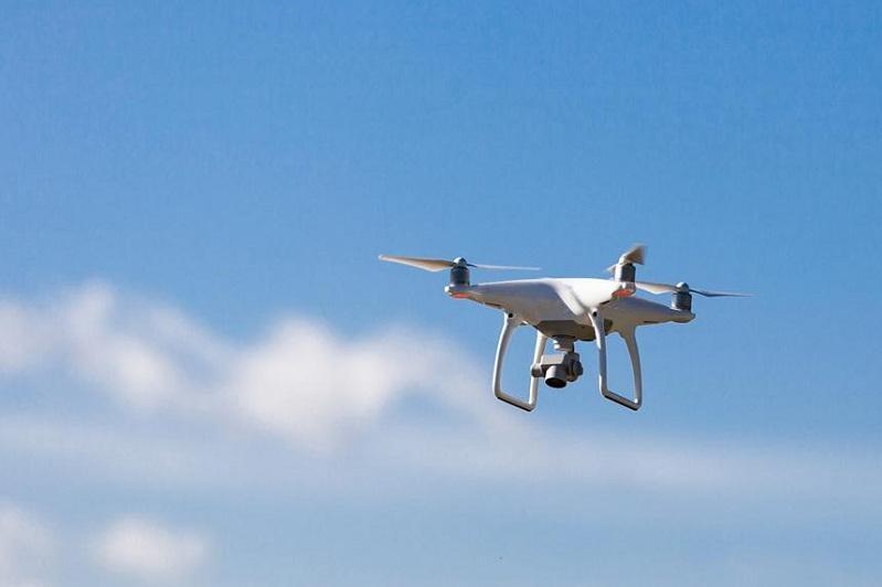 В Алматы начали тестировать дроны для патрулирования дорог