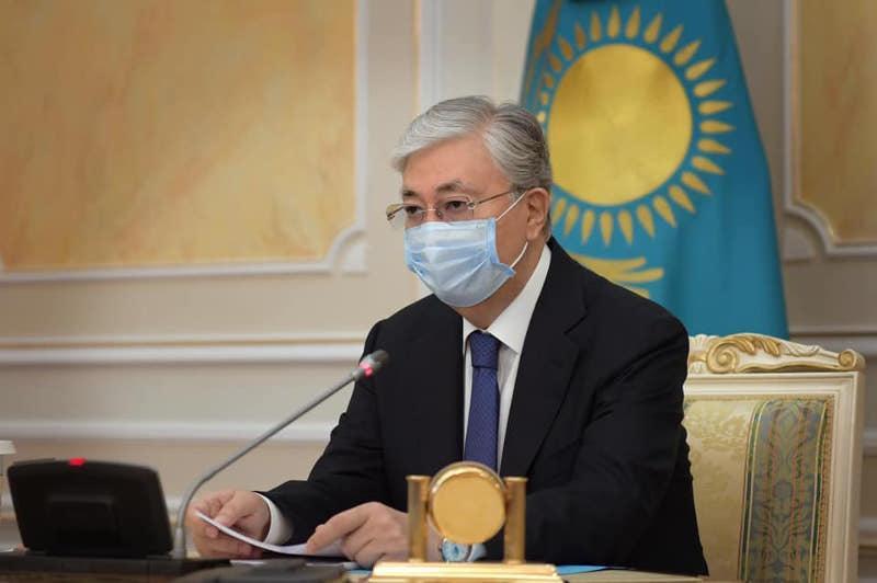 President held meeting to debate corruption issues