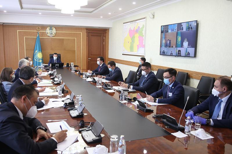 Kazakhstan to adopt pharmaceutical industry development program