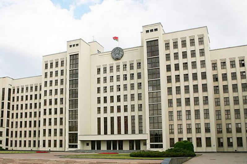 白俄罗斯总统任命新政府总理及内阁成员