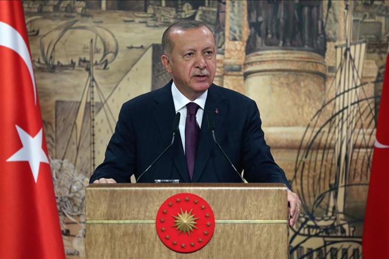 Турция открыла в Черном море месторождение природного газа