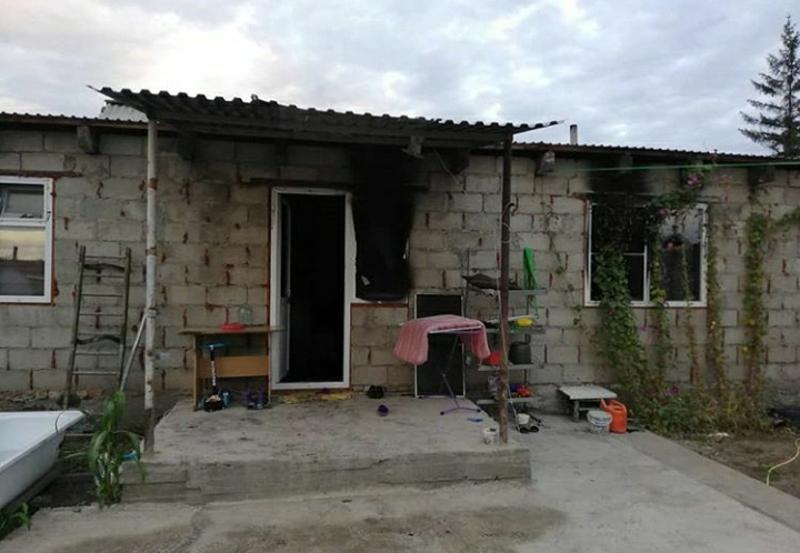 От отравления угарным газом погибли мать с ребёнком в Усть-Каменогорске
