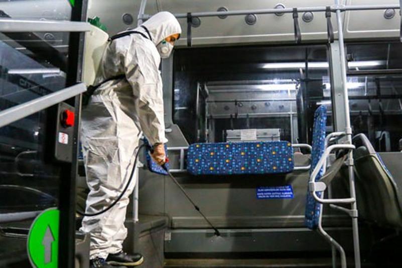 Новые очаги коронавируса возникли в Европе