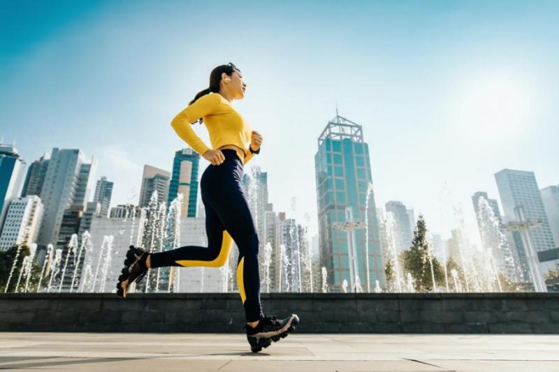 庆祝宪法日 首都将举行市民线上健身大赛
