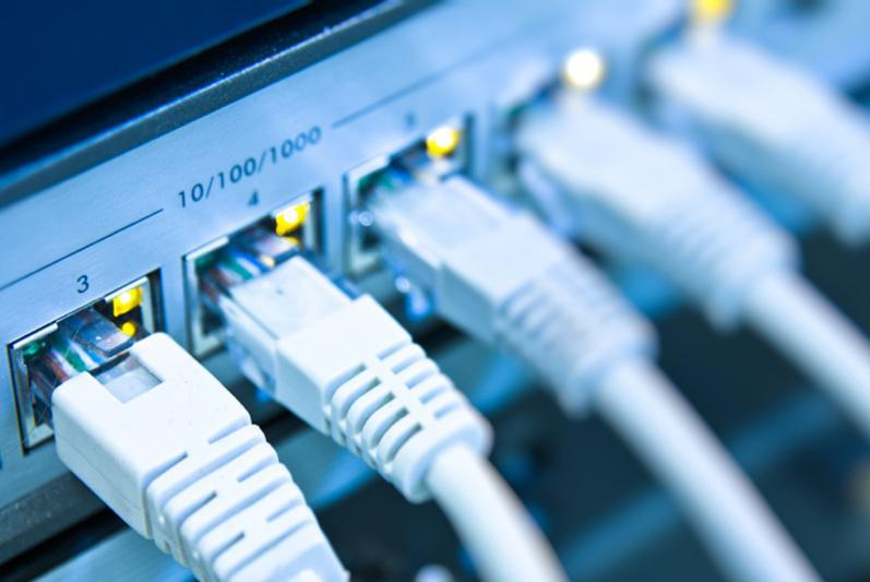 99,3 % населения сел к концу года обеспечат широкополосным доступом в интернет
