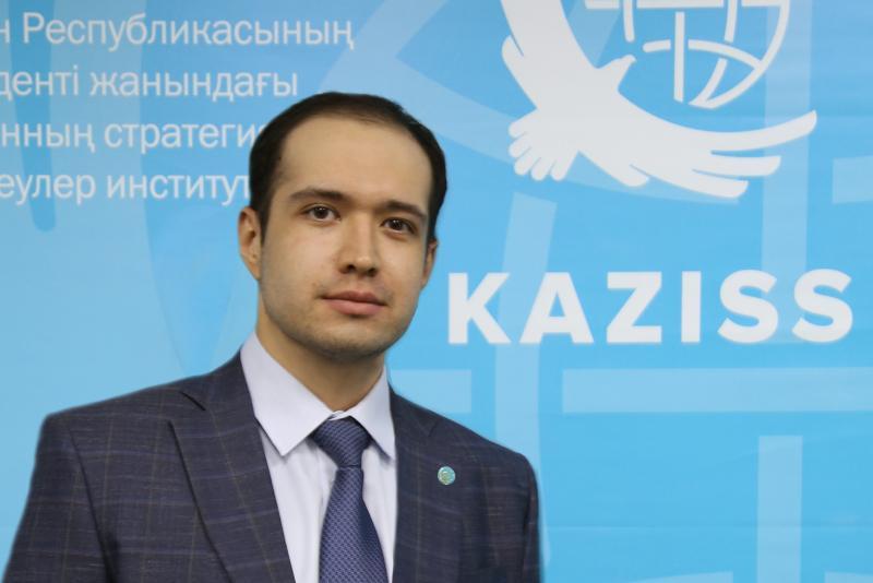 Конституция Казахстана соответствует всем демократическим принципам – эксперт КИСИ