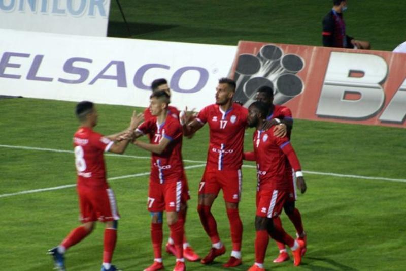 Еуропа лигасы: «Ордабасы» румыниялық клубты орта жолда қалдыра ма