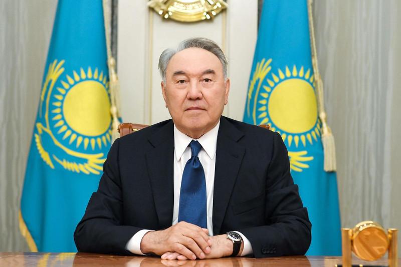 Представители гражданского сектора столицы поздравили Елбасы с присвоением нового международного статуса