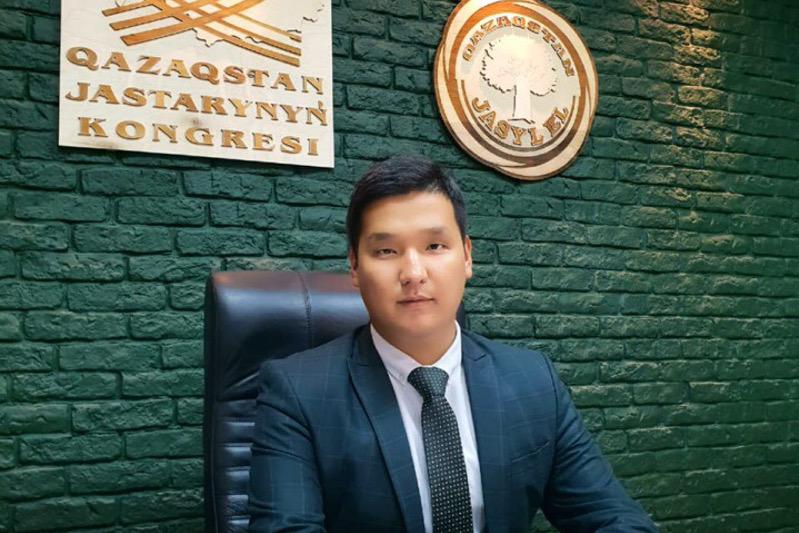 Qazaqstan jastar kongresi atqarýshy dırektory Prezıdenttiń aldaǵy Joldaýyna qatysty pikir bildirdi