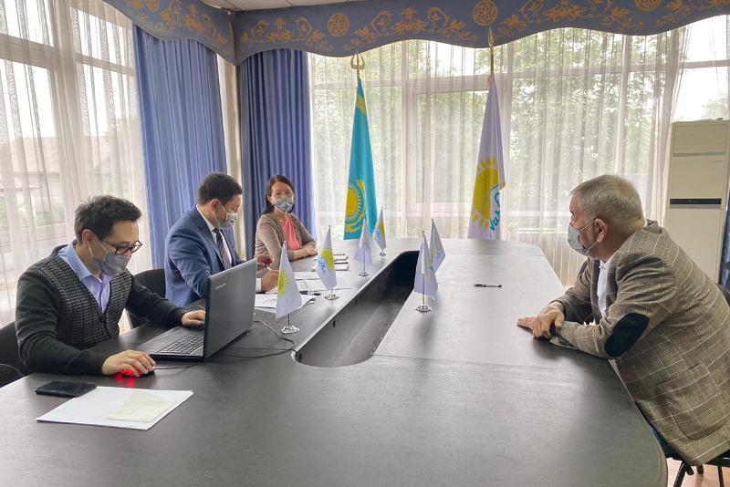 Более 10 тысяч казахстанцев подали заявки на праймериз «Nur Otan»