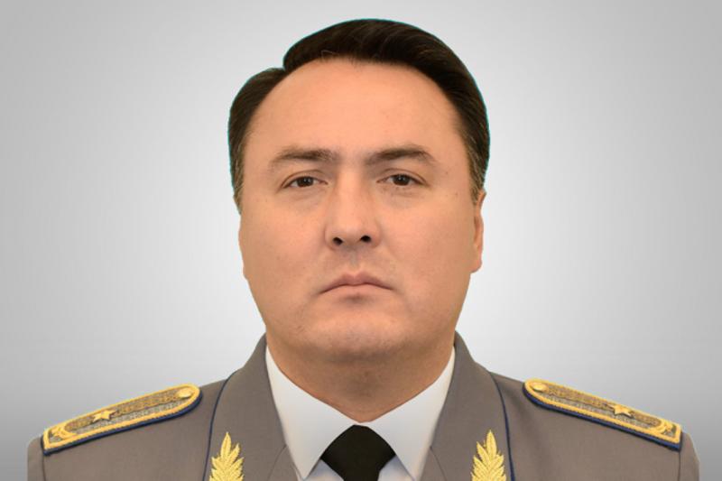 Ардак Ашимбекулы назначен командующим силами особого назначения