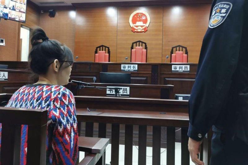 Переговоры с Китаем о передаче Акжаркын Турлыбай в Казахстан проведет Генпрокуратура РК