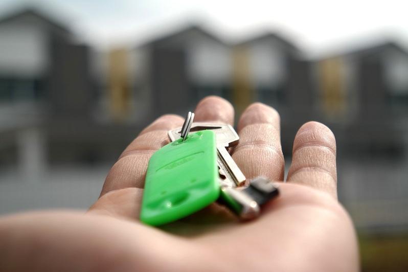 60 семей получили квартиры в Алматинской области ко дню Конституции