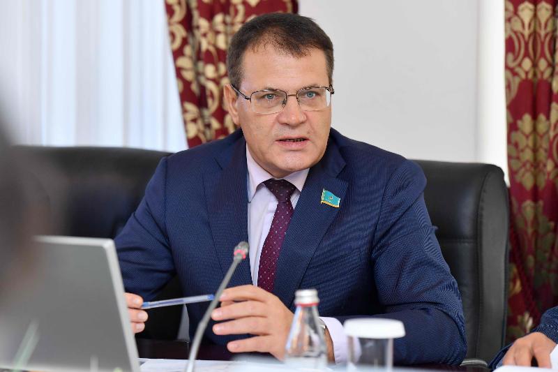 Основной закон страны выдержал испытание временем – сенатор Лукин
