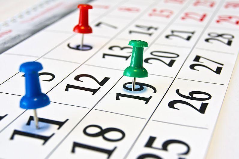 Анонс наиболее важных событий в Казахстане 1 сентября