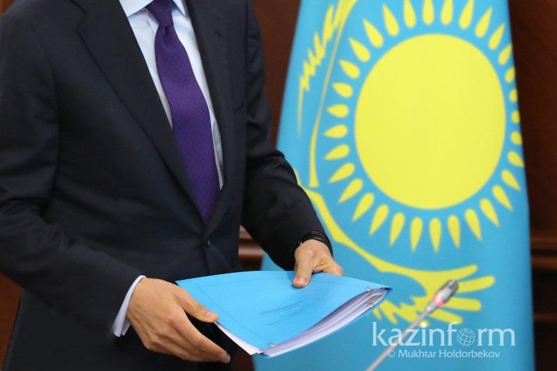 Социальный кодекс разработают в Казахстане