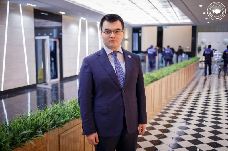Тимур Джумурбаев: Послание Президента стало уверенным ответом на вызовы 2020 года