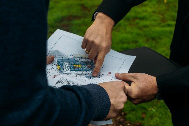 Жеке үй салу үшін 40 мың жер учаскесіне коммуникация тартылады
