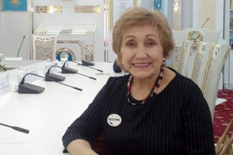 Президент поставил конкретные задачи по улучшению качества жизни казахстанцев – член АНК