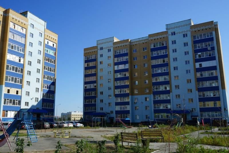 125 large families to receive rental housing in Semey