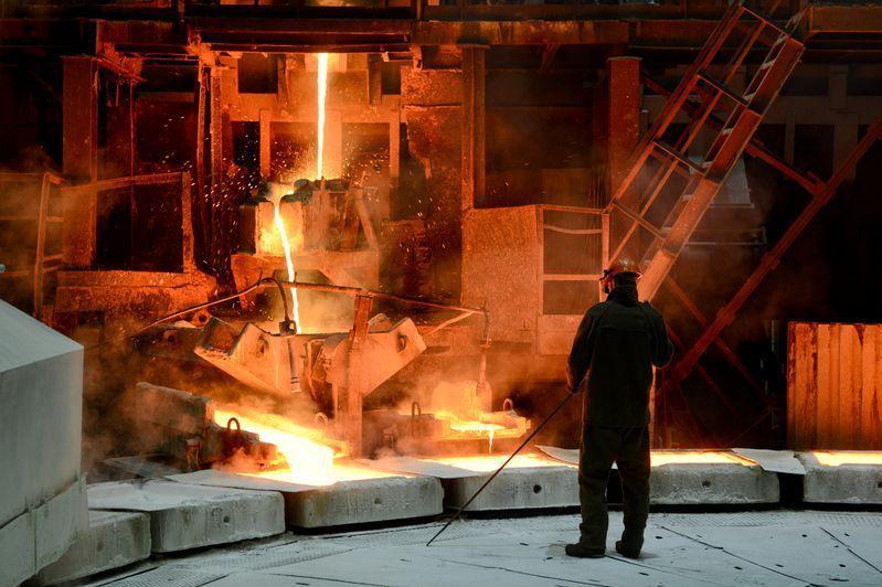 哈萨克铜业集团公司计划生产25.5万吨铜