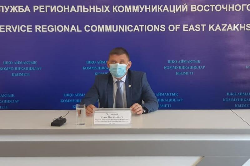 «Nur Otan» праймеризі: ШҚО-да 18 көпбалалы ана депутаттыққа үміткер