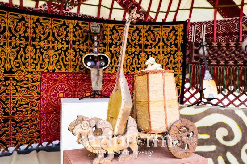 Centres of national handicraftsmanship to open in Kazakhstan