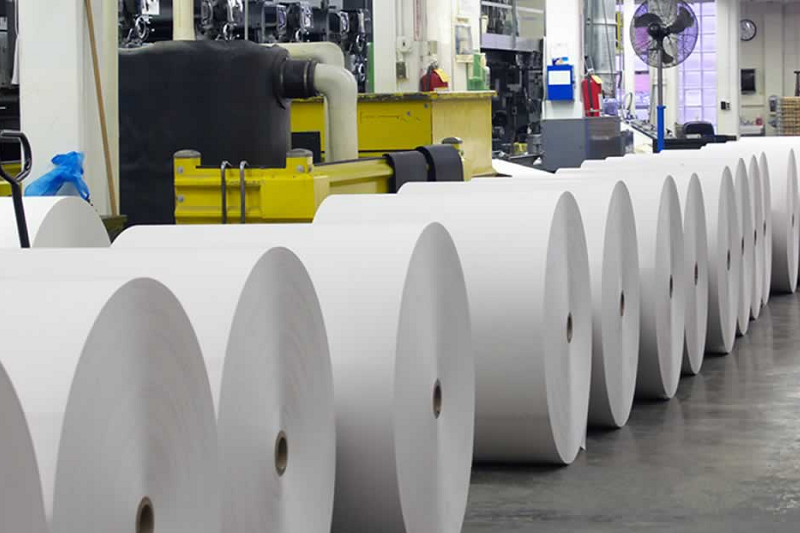 N Kazakhstan to launch paper manufacturing