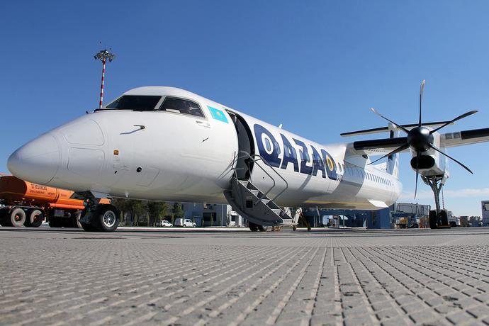 Kazakhstan's Qazaq Air launching flights to country's Kyzylorda