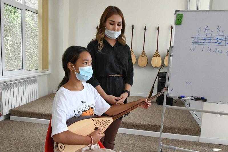 Семинар по реализации социальных проектов провели для районных акиматов в Алматы