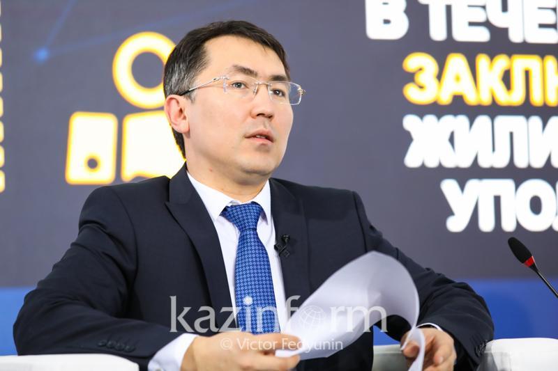 Мадияр Кожахмет: Неправительственный сектор - надежный партнер государства