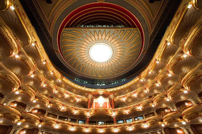 Astana Opera announces plans for the season