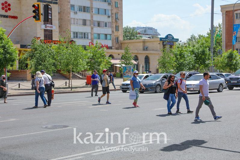 Правила по вводу ограничений и карантина планируют утвердить в Казахстане