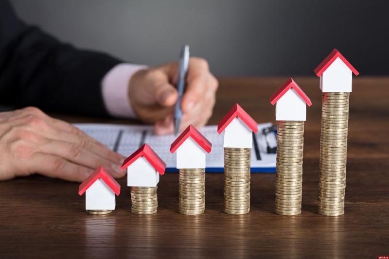Цены на жилье увеличились в Казахстане