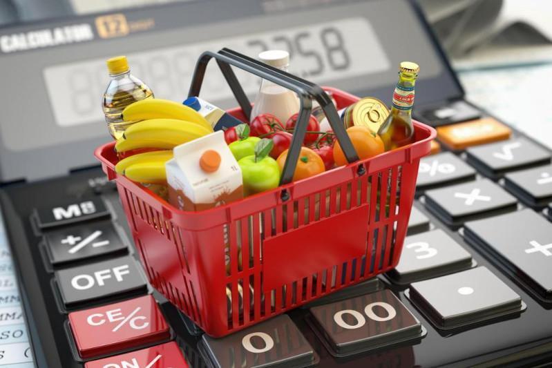 На 7,3% выросли цены на продтовары в Казахстане с начала года
