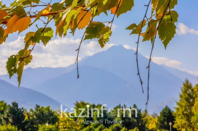 Крупные инвестпроекты по расширению горных курортов планируют в Алматинской области
