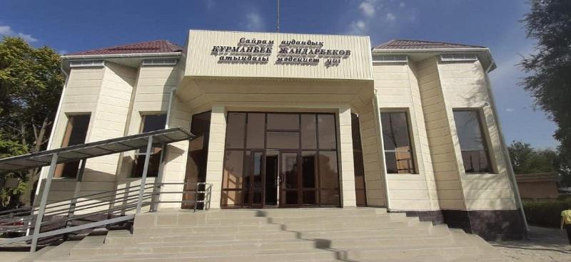 «Ауыл - ел бесігі»: ряд соцобъектов отремонтировали в Сайрамском районе Туркестанской области