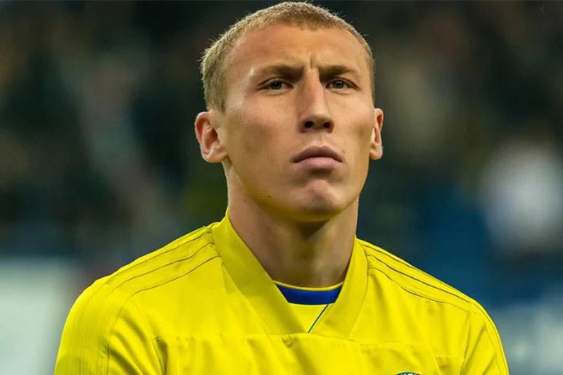 哈萨克斯坦球员成为俄罗斯足球俱乐部身价最昂贵的球员