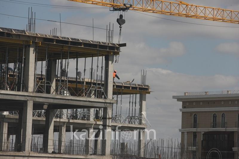 Строительные нормативы оцифруют в Казахстане